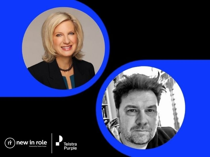 New In Role Virtual Roundtable April 2021